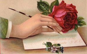 handwrose005