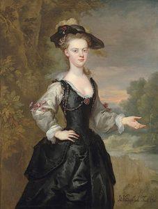 25_lady_john-vanderbank_1731-1