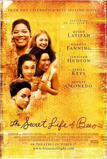 החיים הסודיים של הדבורים - הסרט